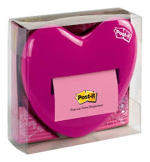 Pop-up Note Dispenser Post-it
