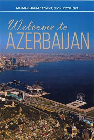 Welcome to Azerbaijan