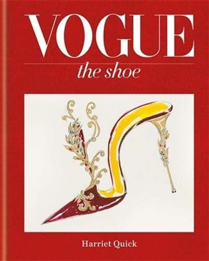 Vogue The Shoe